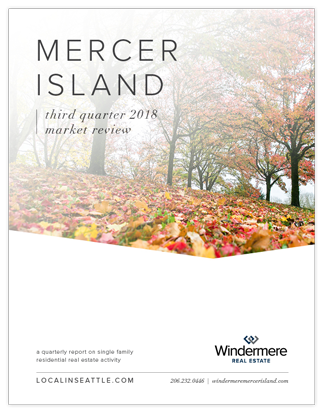 Mercer Island Report